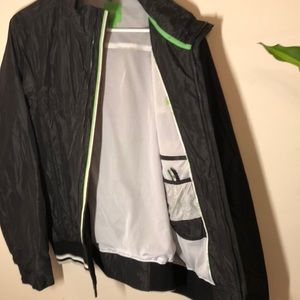 Hugo Boss Jackets & Coats - Hugo Boss bomber track jacket